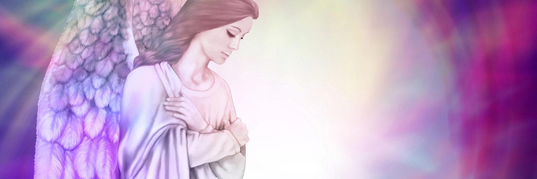 seinen engel kennenlernen